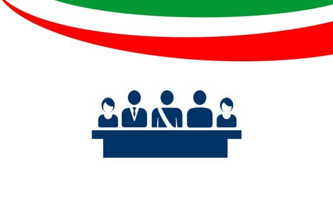 RIVOLUZIONE NELLE ELEZIONI AD ALBANO: SVELATA IN ANTICIPO DA  UNO DEI CANDIDATI LA COMPOSIZIONE DELLA GIUNTA