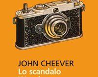 #Nonleggeteilibri – Lo scandalo Wapshot, magnifico Cheever!