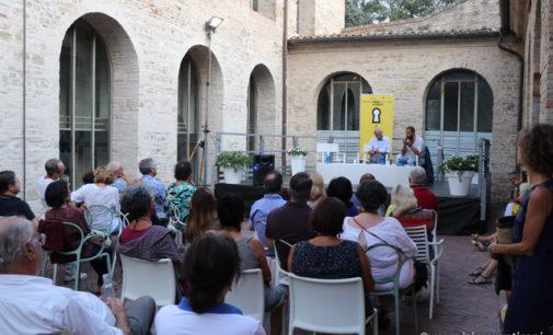 Festival del Giallo VENTIMILARIGHESOTTOIMARI inGIALLO | 19 – 26 agosto 2020 | Senigallia (AN)
