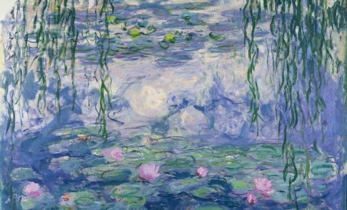 Monet e gli Impressionisti. Capolavori dal Musée Marmottan Monet di Parigi | Palazzo Albergati, Bologna | dal 29 agosto 2020 al 14 febbraio 2021