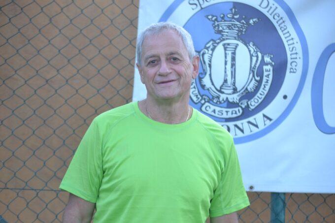 """Ssd Colonna (calcio, Under 16 prov.), Raponi: """"Obiettivo? Crescere settimana dopo settimana"""""""