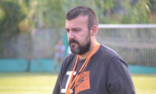 """Uln Consalvo (calcio, Under 17 prov.), Carnevale: """"Basta sofferenze, ora vogliamo stare lassù"""""""