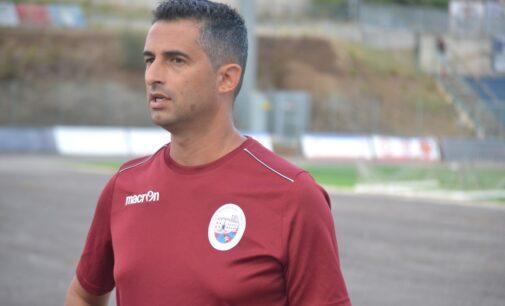 """Sporting Ariccia (calcio, Eccellenza), mister Trinca: """"Ripartiamo dalla reazione col Villalba"""""""