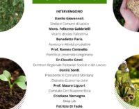Labico – Laudato si'. L'ecologia integrale a partire dall' impresa.