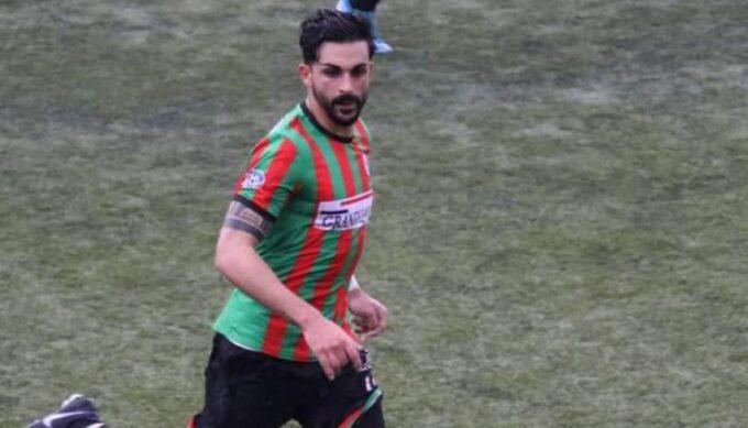 Matteo Cericola è di nuovo un giocatore della Vis Artena