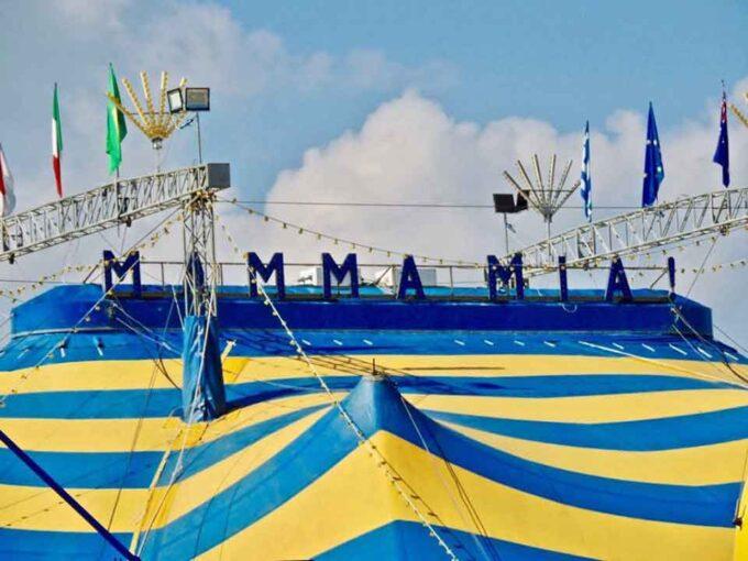 Lo spettacolo dei record del Maya Orfei Circo Madagascar ad Avezzano