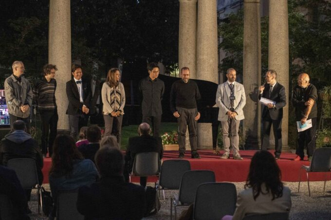 CREMONA MUSICA SPECIAL EDITION – I vincitori del PianoLink International Amateurs Competition