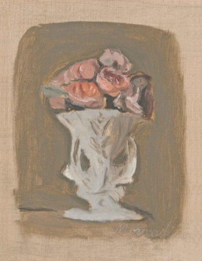 Morandi racconta. Il fascino segreto dei suoi fiori