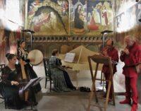 Le Giornate Europee del Patrimonioall'Oratorio dell'Annunziata