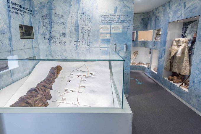 Il Museo Marmolada Grande Guerra 3000 M compie trent'anni