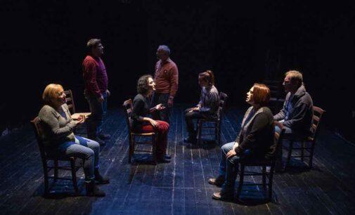 Teatro Arena del Sole – Personaggi in cerca d'autore