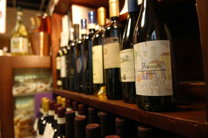 Vino Frascati, in arrivo un portale per la  Promozione e l'e-commerce dei vini Doc e Docg