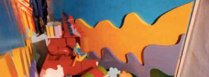 PISTOIA NOVECENTO Sguardi sull'arte dal secondo dopoguerra