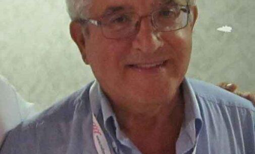 """Al Prof. Roberto Dovesi il Premio """"Prof. Luigi Tartufari"""" attribuito dall'Accademia Nazionale dei Lincei"""