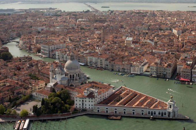 Venezia.  I musei fanno sistema: riparte il Dorsoduro Museum Mile