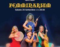 Nuovo Teatro San Paolo – FEMMINARIUM