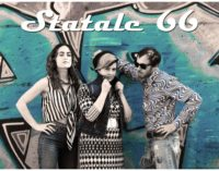 STATALE 66  Acoustic Live