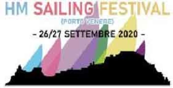 Al via la sesta edizione dell'HM Sailing Festival Porto Venere
