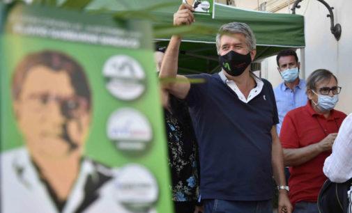 Vivere Green con Città Futura, l'evento che dà vita al programma elettorale di Flavio Gabbarini