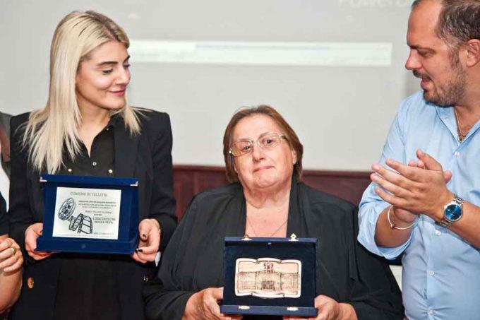 """Presentazione dell' VIII edizione del VELLETRI WINE FESTIVAL """"NICOLA FERRI"""""""