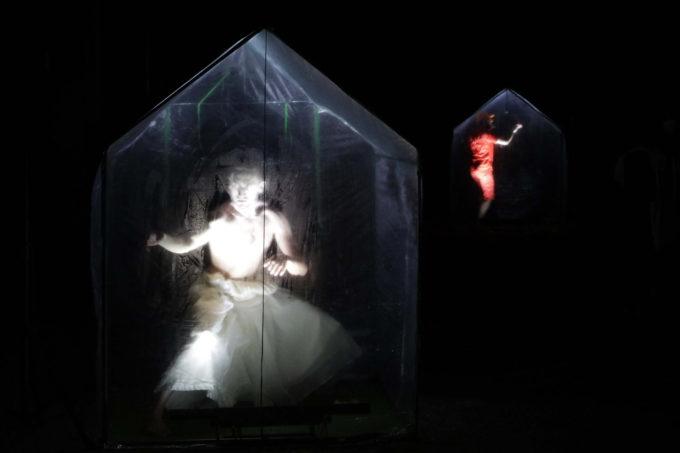 """Domani 13 settembre la pluripremiata compagnia Balletto Civile al Piccolo Teatro Studio Melato con """"MAD"""""""