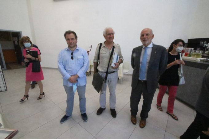 Comune di Cori – Premio Arte in Arti e Mestieri, Riconoscimento alla Carriera al corese Angelo Bianchi