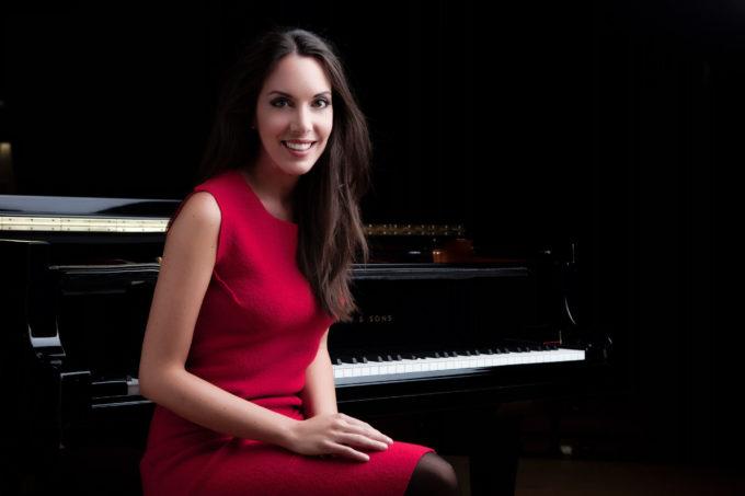 INCONTRI ASOLANI con Gloria Campaner pianista di fama internazionale