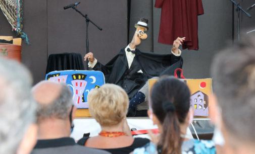 Continua il successo del festival Balcone in Musica di Nettuno