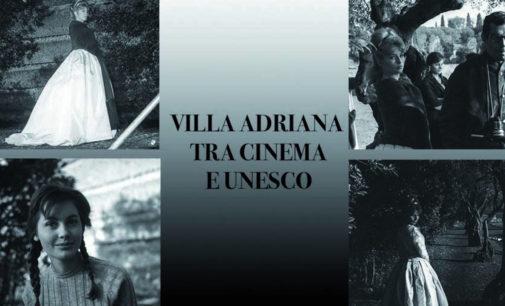 60/20: Villa Adriana tra Cinema e UNESCO, la mostra