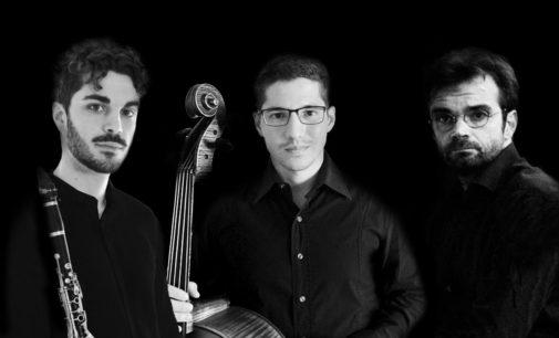 Schubert Mozart e Rota per un giovane Trio, Roma Sinfonietta giovedì 10 settembre