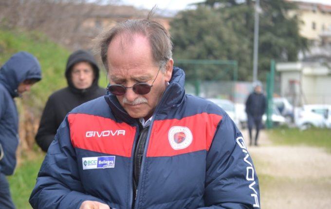 """Pol. Bellegra (calcio), il presidente Ciani: """"Orgogliosi di avere riportato il paese in Promozione"""""""