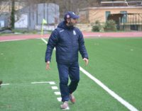 """Football Club Frascati (Under 19 prov.), Di Marco: """"Gruppo collaudato, vogliamo fare bene"""""""