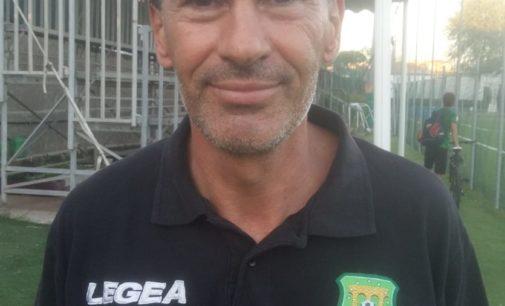 """Uln Consalvo (calcio, Under 19 reg. C), Centrone: """"Vogliamo fare un campionato importante"""""""