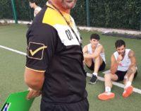 """Palestrina (calcio, Eccellenza), mister Fatello: """"L'obiettivo iniziale è stare tra le prime otto, poi…"""""""