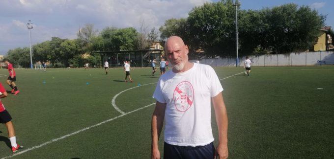 """Polisportiva Borghesiana (Under 15 reg.), ecco Papotto: """"Per questi ragazzi il salto sarà doppio"""""""