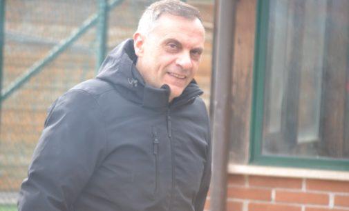 """Pol. Bellegra (calcio), il vice presidente Proietti: """"Fare la Promozione è una grande soddisfazione"""""""