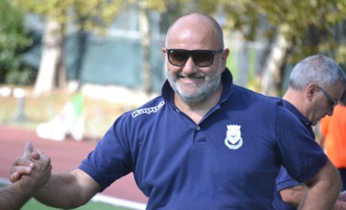 """Football Club Frascati (I cat.), Fioranelli: """"I ragazzi lavorano bene, ma il gruppo è da sfoltire"""""""