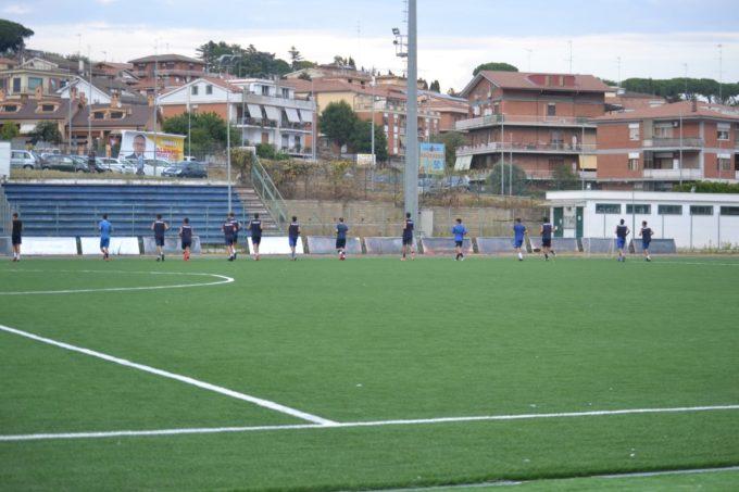 Sporting Ariccia (calcio), si viaggia a passi spediti verso lo storico esordio in Eccellenza