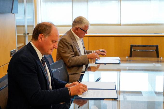 Eventi sportivi a impatto zero grazie all'accordo tra Politecnico di Torino e AWE International Group