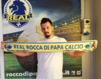 """Real Rocca di Papa L.R. (calcio, Eccellenza), Angelucci: """"La salvezza come obiettivo primario"""""""