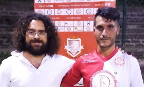 """Asd Grottaferrata calcio a 5 (serie C2), Bizzarri: """"Sarebbe bellissimo vincere, anche per Ivano"""""""