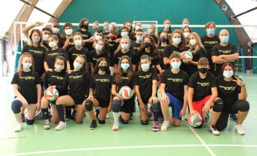 """Polisportiva Borghesiana (volley), Criscuolo: """"Che bella l'esperienza del camp di Tagliacozzo"""""""