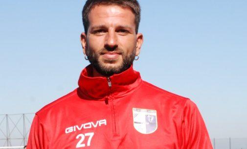 """Santa Maria delle Mole (calcio, Promozione), mister Paolini: """"Mi piace stare sotto pressione"""""""