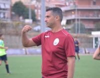 """Sporting Ariccia (calcio, Eccellenza), mister Trinca: """"Paura? No, entusiasmo e stimoli forti"""""""