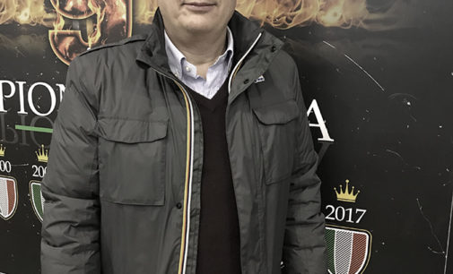 """Frascati Scherma, Tocci: """"Speriamo di tornare presto a fare gare. Gaetano Frezza ci mancherà tanto"""""""