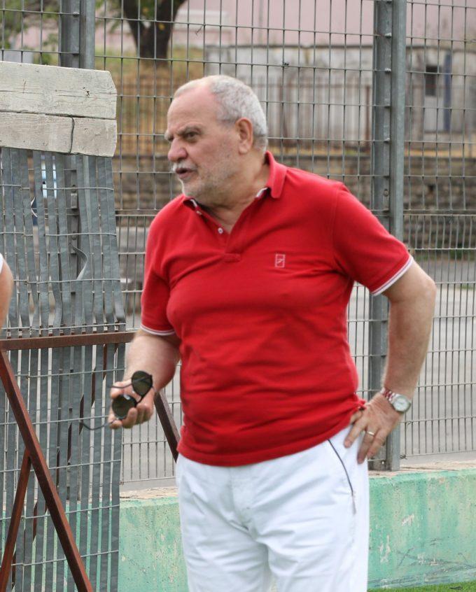 """Vis Artena, il presidente Bucci sul Girone G: """"Siamo rammaricati"""""""