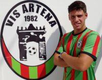 Antonio Di Franco è un nuovo giocatore della Vis Artena