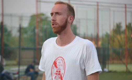 """Polisportiva Borghesiana (calcio, I cat.), Caprasecca: """"La società si aspetta tanto e noi lo sappiamo"""""""