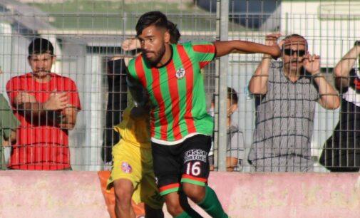 Damiano Varano è nuovo giocatore della Vis Artena