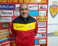 """Città di Valmontone (calcio, Under 15 reg.), Picci: """"Questo è un gruppo che ha voglia di imparare"""""""